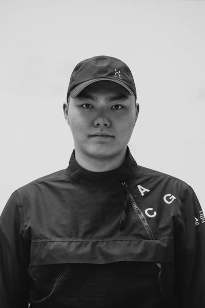 Portrait picture of Collin Qinglin You