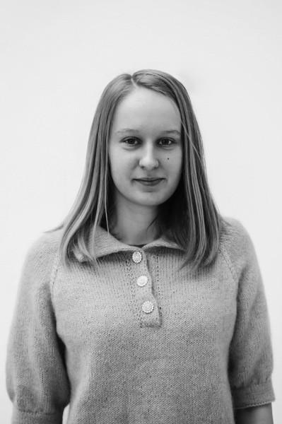 Portrait picture of Irene Alterskjær