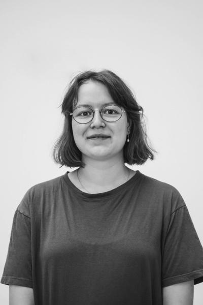 Portrait picture of Lina Tanita Leiva