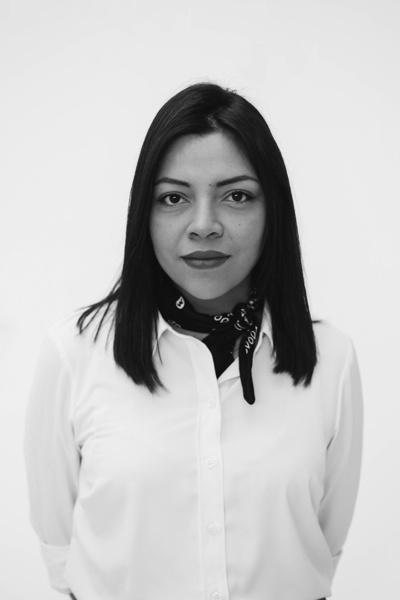 Portrait picture of Thanee Rene Andino Mejía